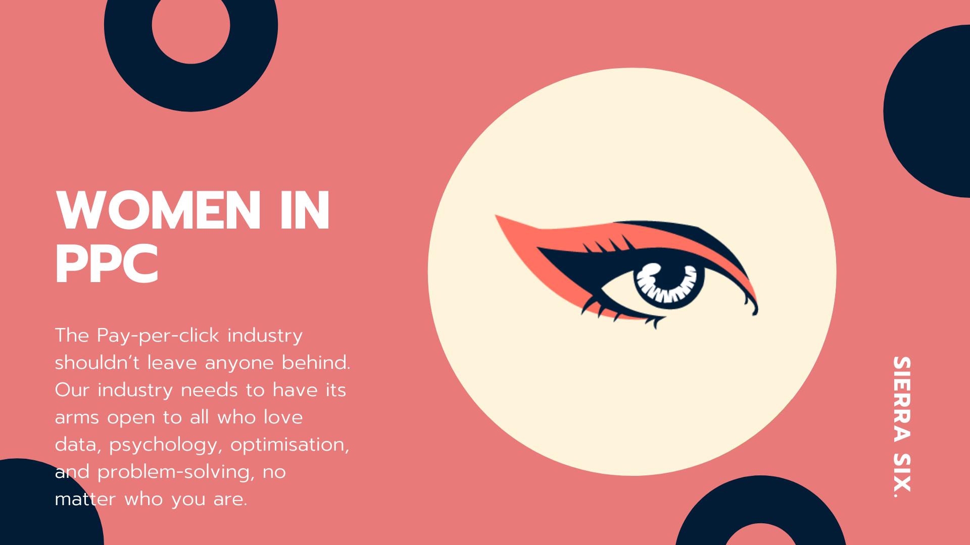 Sierra Six Media, SEO agency networks: Women in PPC