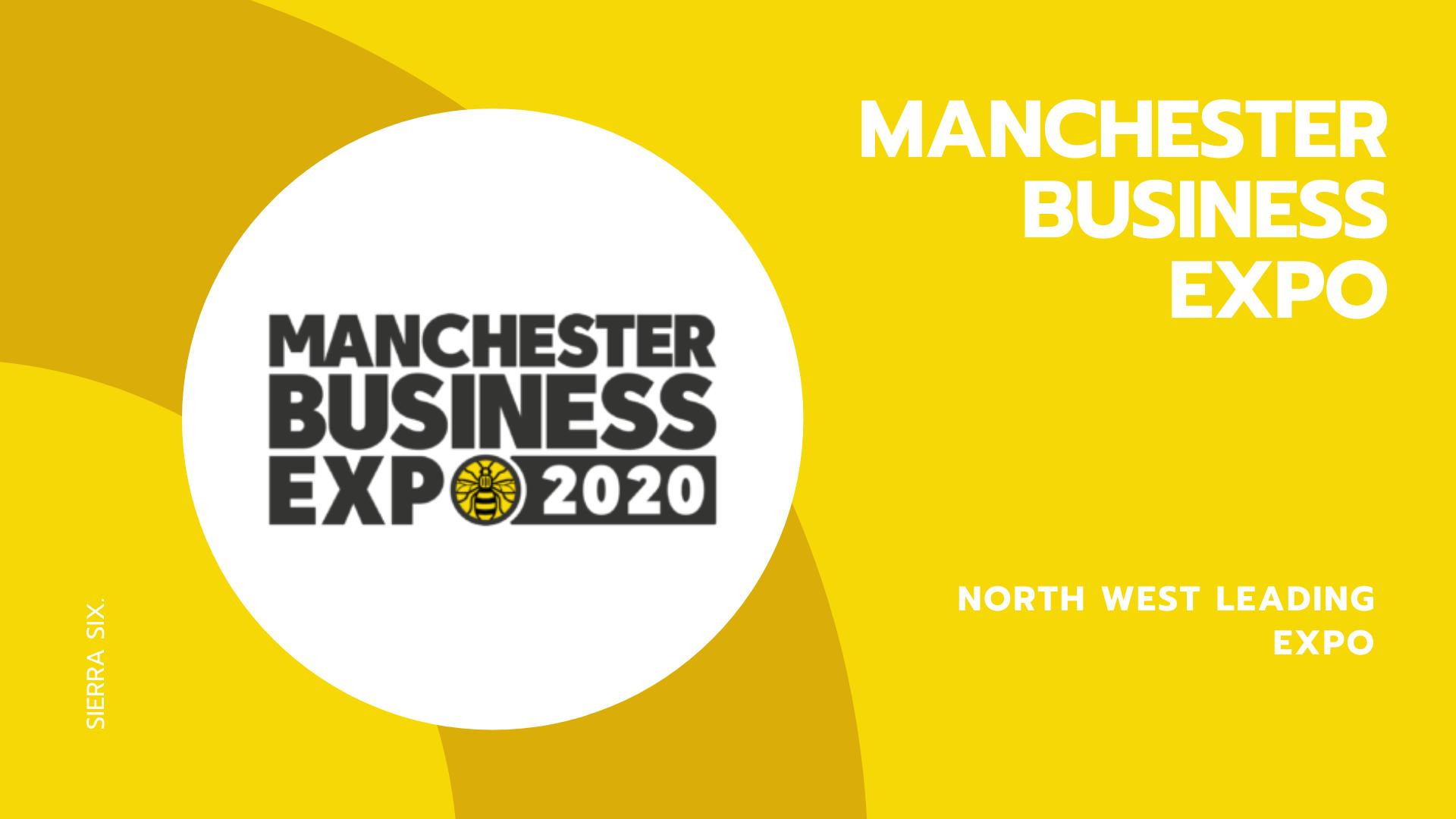 Sierra Six Media, SEO agency, educational workshops: Manchester Business Expo