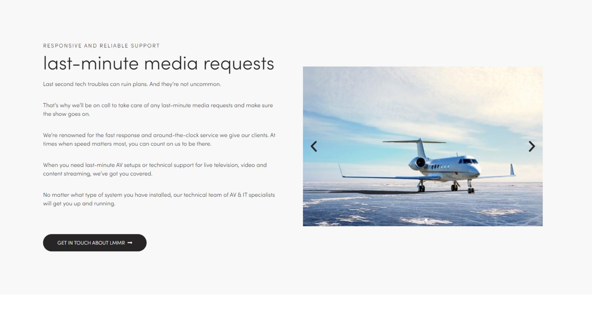 Web Design and Development Case study. Sierra Six Media, Digital marketing agency Essex.