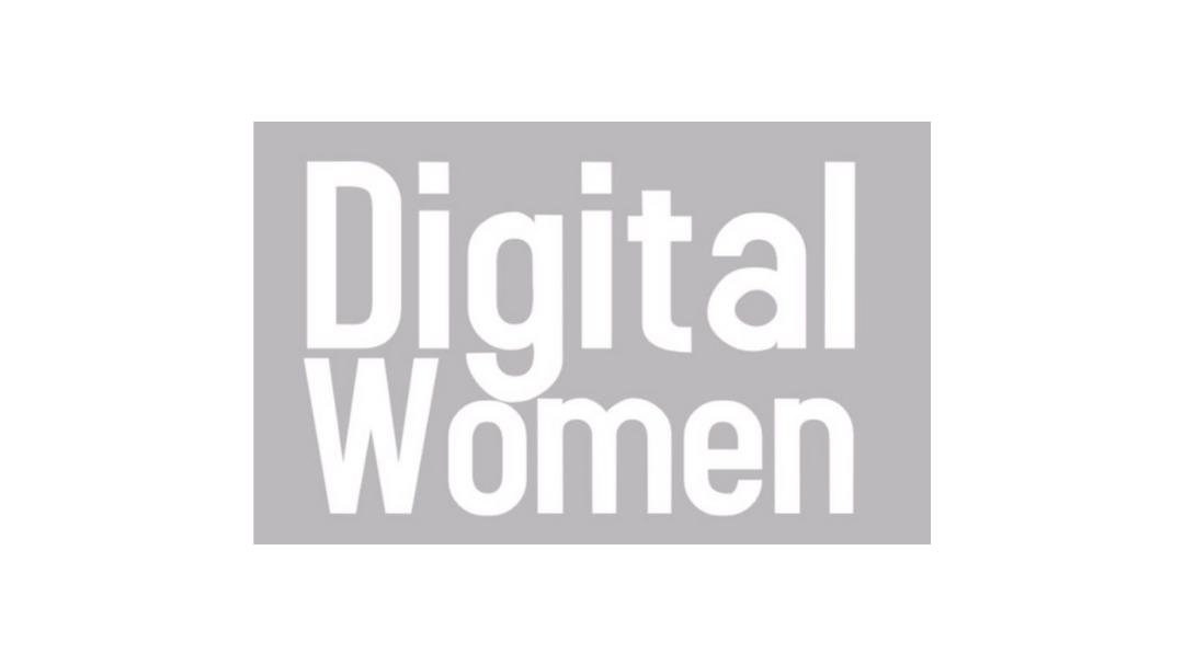 Sierra Six Media are proud to work with: Digital Women.