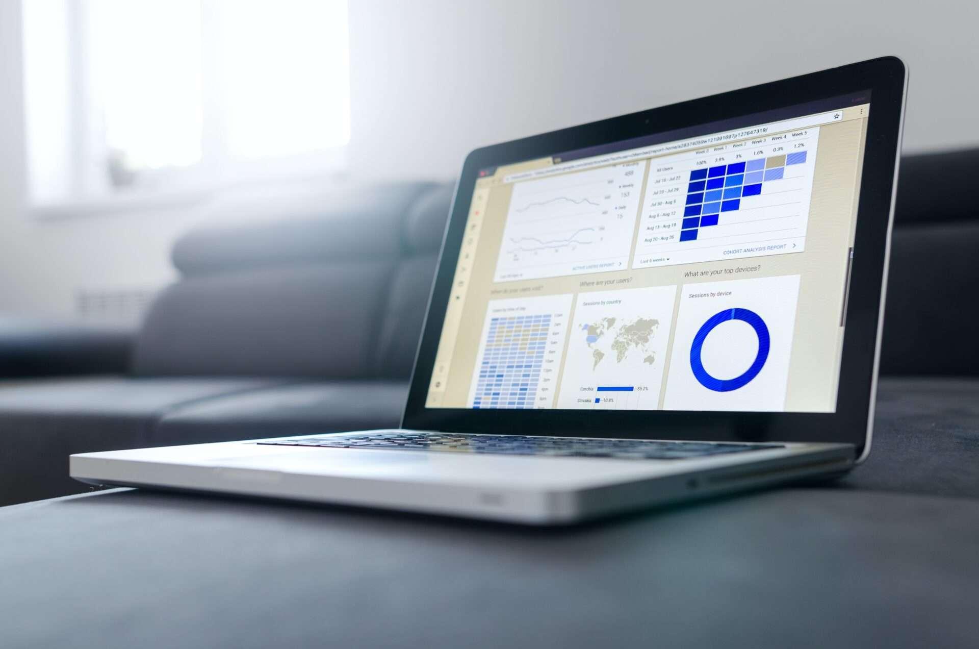KPIs for e-Commerce business. Sierra Six Media, SEO agency Essex.
