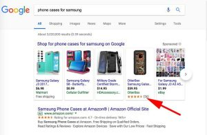 Google Shopping Feed. SEO and PPC agency in Essex