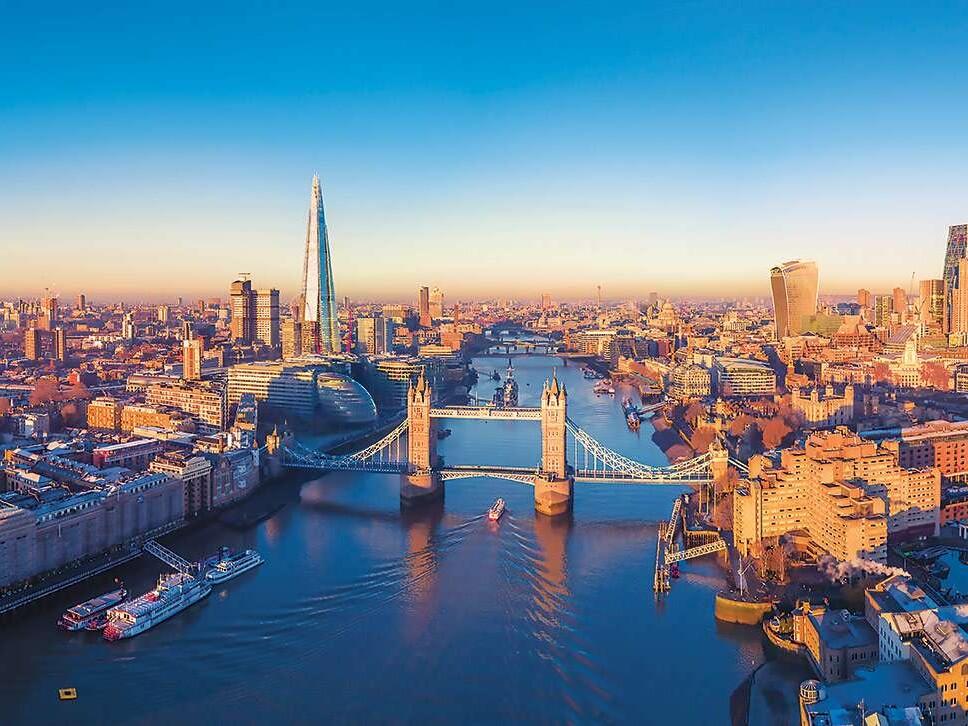 London. Sierra Six Media SEO agency london.